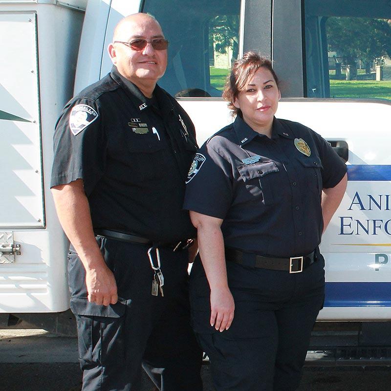 Colorado Animal Control Officers
