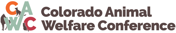 Colorado Animal Welfare Conference Logo