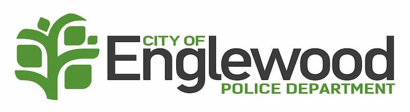Police City of Englewood Logo