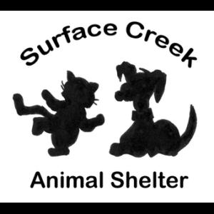 Surface Creek Animal Shelter