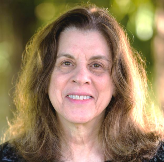 Dr Melinda Merck