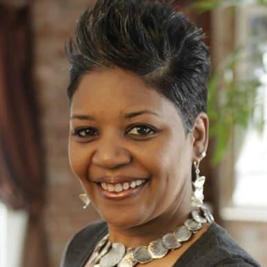 Dr. Nita Mosby Tyler