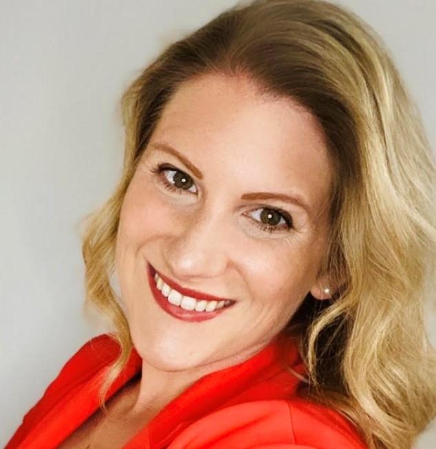Gina Knepp