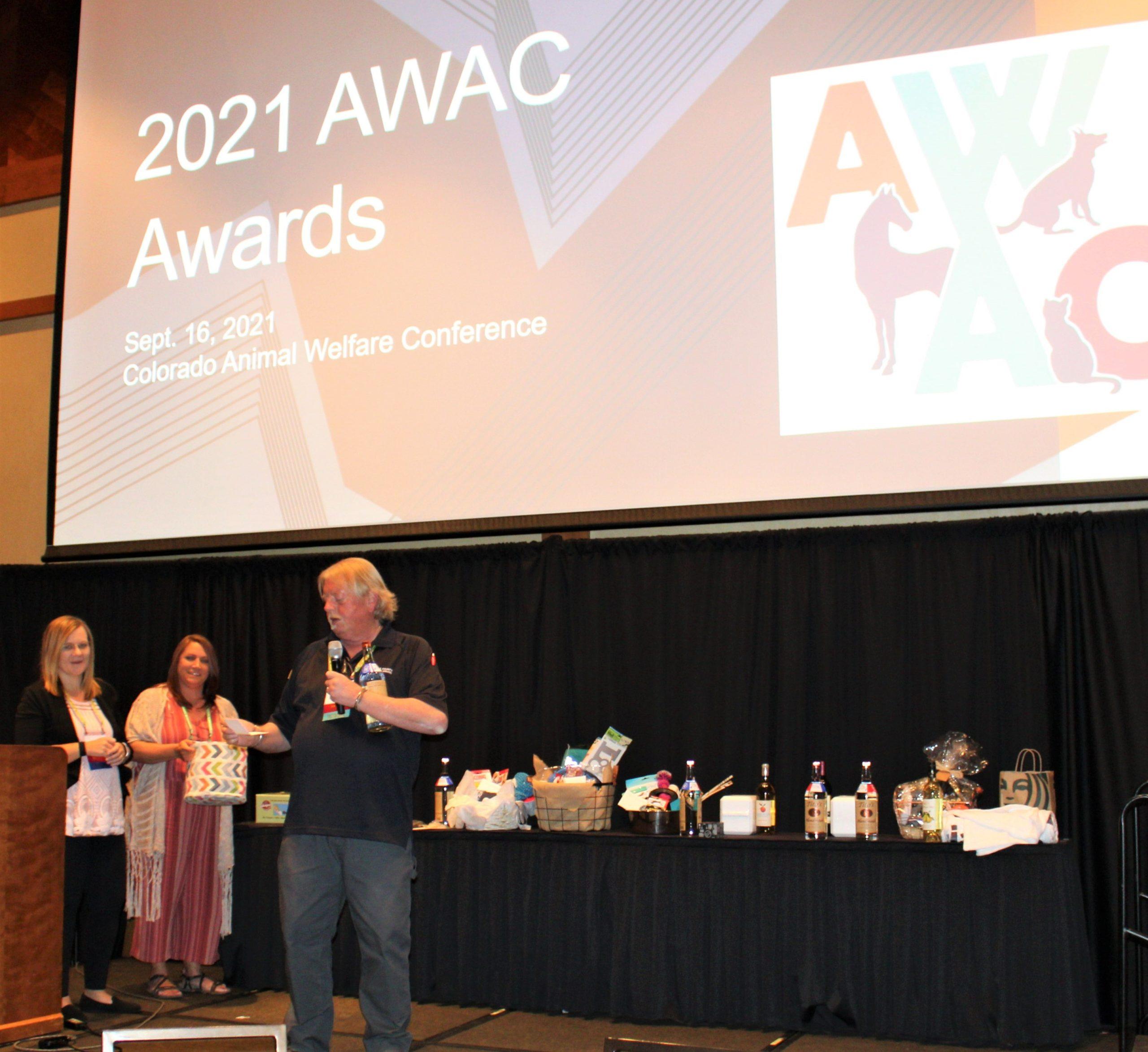 Colorado Animal Welfare Conference